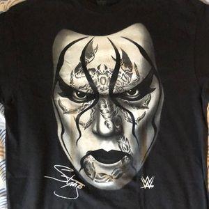 WWE Sting Shirt size L